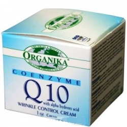 CREMA ANTIRID CU  Q10+ACID ALPHA HIDROXI - 30 ml - 73,67 lei