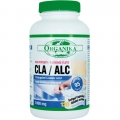 CLA - 1000 mg - 60 cps - 92,00 Lei