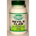 DEVIL'S  CLAW 125 mg -  100 cps - 51,00 lei
