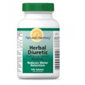 HERBAL  DIURETIC - 90 tb - 62,00 lei