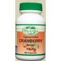 EXTRACT  CONCENTRAT DE CRANBERRY - 300 mg/90 cps - 64,00 lei