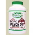 PACIFIC SALMON OIL - OMEGA 3  - 1000 mg/180 caps - 105,00 lei