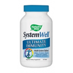 SYSTEM WELL ULTIMATE  IMMUNITY- 45 tab.